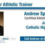 SportsMedUtah – JD's Sports Medicine Provider
