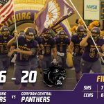 Warriors Defeat Corydon Central in Epic 3OT Battle 26 – 20