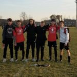 Warrior Soccer Players Propel East to 3-1 All Star Win