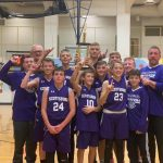 7th Grade Warriors Win Salem Tourney