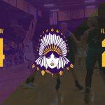 Warriorettes Junior Varsity Basketball beats Floyd Central 44 – 29
