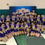 Warrior Cheerteam Gets Disney Bid