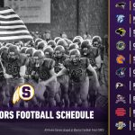 2020 Football Schedule Announced