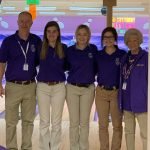 Girls Bowling Team Sends 3 to Regional