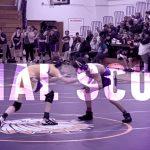 Varsity Wrestling falls to Seymour 48 – 30