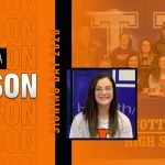Olivia Watson Signs with Indiana Tech