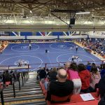 Criswell, Muse Advance to IHSAA Wrestling Regional