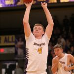Cutter Selected to Southern Indiana Hoops Honorable Mention Team