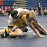 Foster Named Wrestling Academic All State Honorable Mention