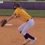 Senior Spring Athlete Spotlight: Gabrielle Cannon