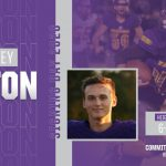 Deaton Commits to Kentucky Wesleyan