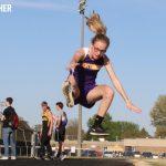 Senior Spring Athlete Spotlight: Lauren Jeffries