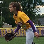 Senior Spring Athlete Spotlight: Grace Cannon