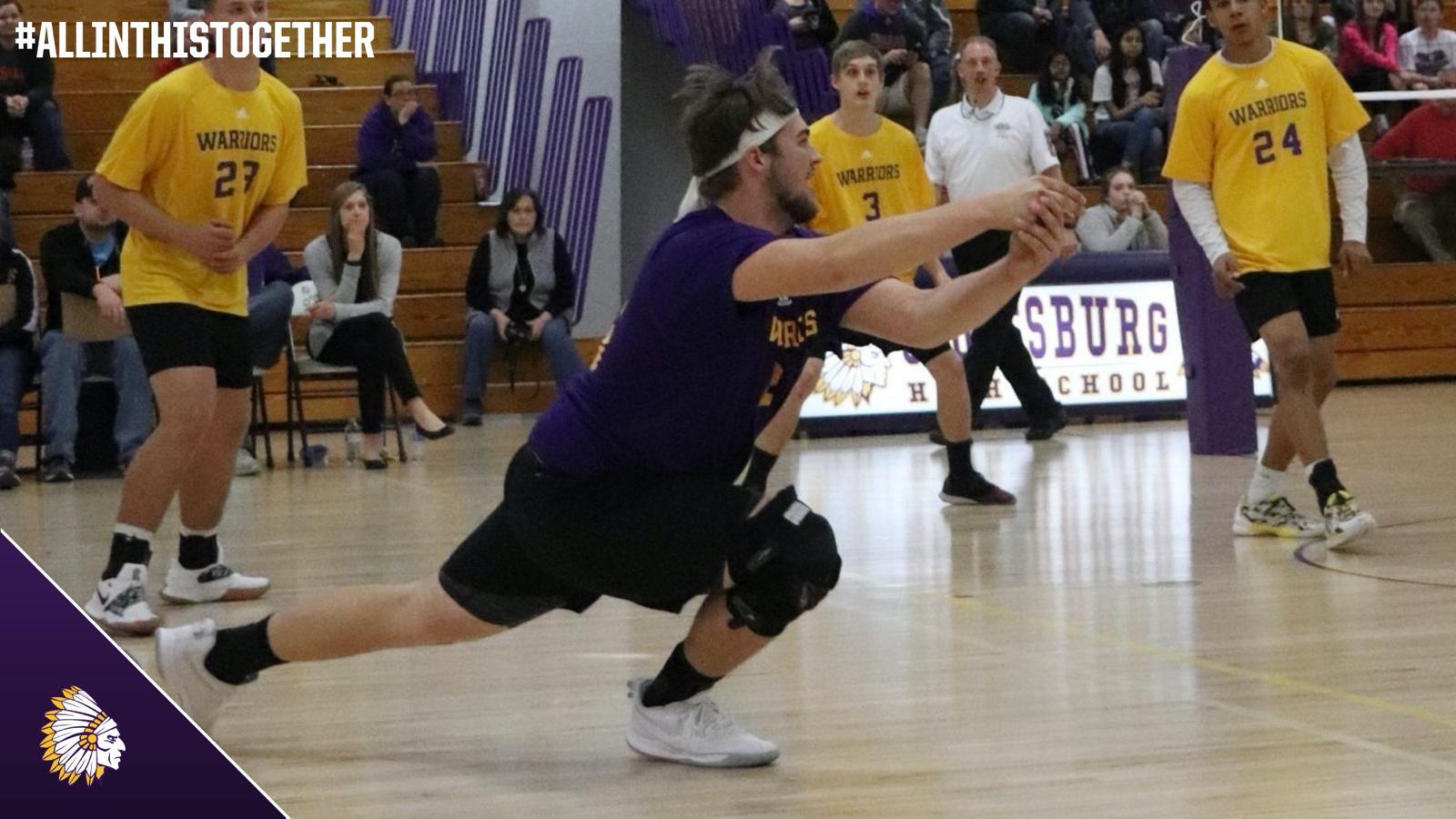Senior Spring Athlete Spotlight: Tylor McKinney