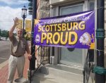Scottsburg Senior Parade Today at 2 PM