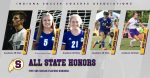 ISCA Selects Scottsburg Players for Post-Season Honors
