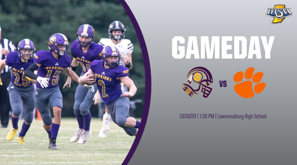 GAMEDAY – Warriors Host Tigers in Sectional Semi-Finals