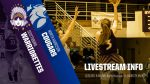 Warriorette v North Harrison Livestream Info