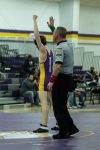 Warrior Wrestling v Lawrenceburg 12/29/20