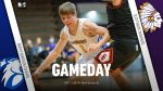 Warriors Back in Action Tonight at MSC Foe North Harrison