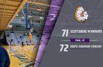 Warriors Junior Varsity Basketball falls to North Harrison 72 – 71 in Overtime