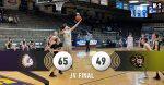 Warriors Junior Varsity Basketball beats Salem 65 – 49