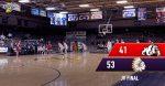 Warriors Junior Varsity Basketball beats New Albany 53 – 41