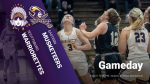 Warriorettes Back at Home Facing Eastern Tonight