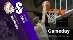 Warriors Host Seymour Owls Tonight at Meyer Gym