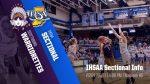 IHSAA Girls Basketball Sectional Information