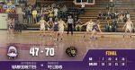 Warriorettes Varsity Basketball falls to Salem 70 – 47