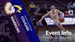 Warriors at Trinity Lutheran Event Information