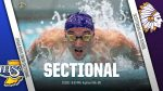 Warrior Swim Competes Tonight at IHSAA Sectional Prelims
