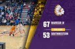 Warriors Junior Varsity Basketball beats Southwestern HS-Hanover 67 – 53