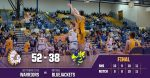 Warrior Junior Varsity Basketball beats Mitchell 52 – 38