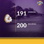 Boys Varsity Golf beats Jeffersonville 191 – 200
