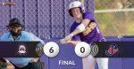 Warriorette Varsity Softball beats Jennings County 6 – 0