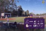 Warrior Junior Varsity Baseball beats Lanesville Junior-Senior 19 – 4