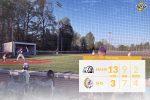Warriors Junior Varsity Baseball falls to New Albany 13 – 3