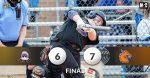 Warriorettes Varsity Softball falls to Silver Creek 7 – 6