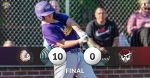 Warriors Junior Varsity Baseball beats Madison Consolidated 10 – 0