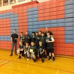 7th Grade Boys Win MHC!