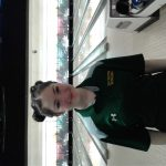 Girls Junior Varsity Bowling finishes 2nd