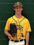 Senior Recognition: Josh Gray