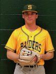 Senior Recognition: Cole Houdek