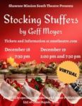 SM South Theatre Presents Stocking Stuffers Dec 18 and 19