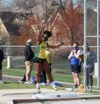 SM South Relays Wrap-up