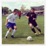 Southfield Christian High School Soccer Varsity Boys falls to Lansing Christian High School 1-5