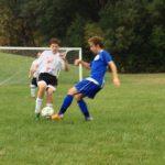 Southfield Christian High School Soccer Varsity Boys beats Huron Valley Lutheran High School 8-0