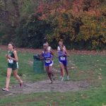 Southfield Christian High School Cross Country Varsity Girls finishes 5th place at MIAC Conference Championship